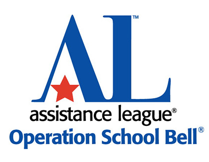 Assistance League Operation School Bell Logo