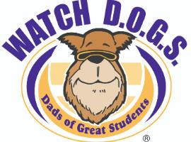 Picture of Watch D.O.G.S. logo