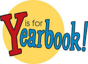 YEARBOOK PICKUP Thurs. 6/25 9am-12pm. **Click for details on purchasing