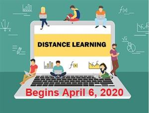 distance learning picture