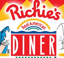 Band Orchestra Fundraiser at Richies/Which Which 12-4