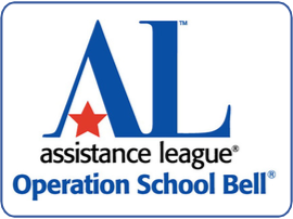 Assistance League Temecula Valley Logo