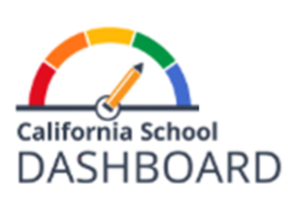 california school dashboard logo