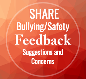 Share Feedback and Suggestions re Bullying and Safety with TVUSD Board and Administrators