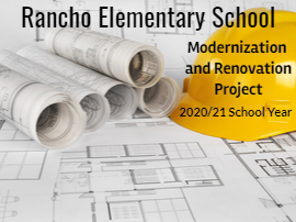 Rancho Elementary School Modernization Project