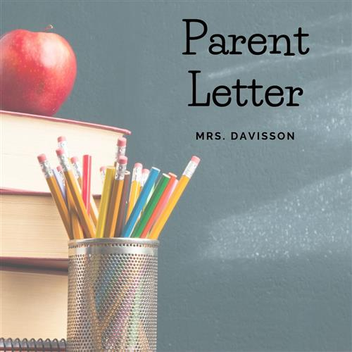 link to parent letter