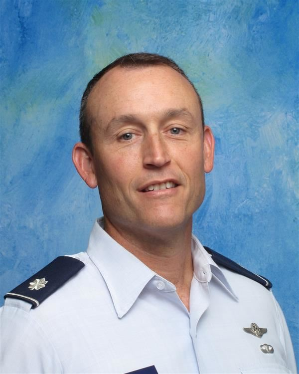 Lt Col Michael Good
