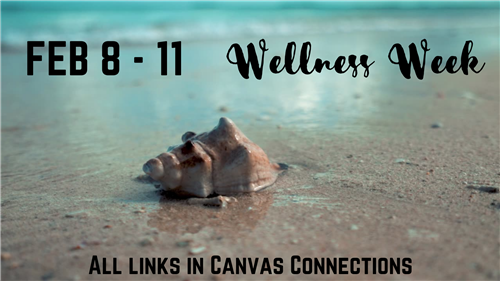 wellness week info