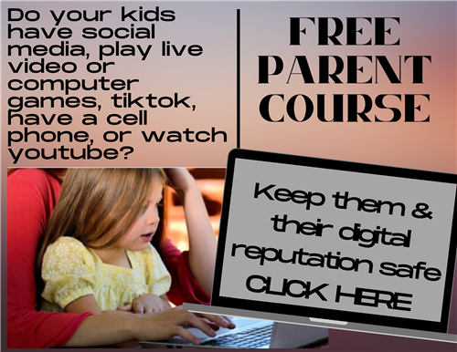 FREE PARENT COURSE