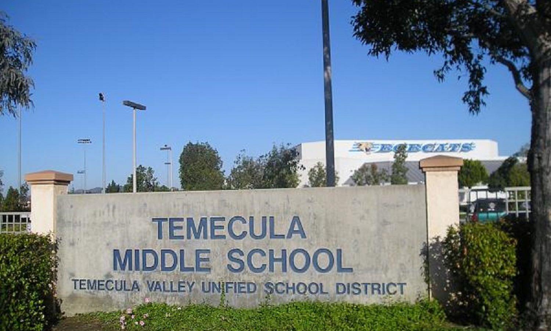 Temecula Middle School / Homepage